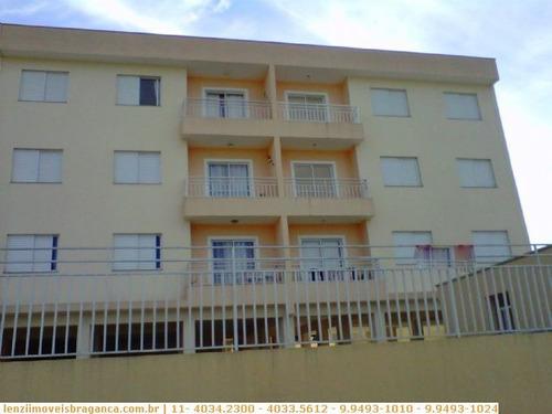 Apartamentos Para Alugar  Em Bragança Paulista/sp - Alugue O Seu Apartamentos Aqui! - 1127281