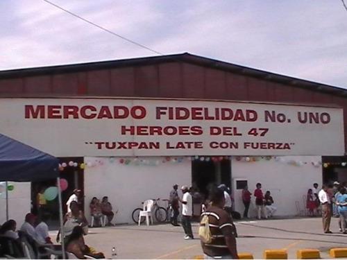Imagen 1 de 10 de Local Comercial En Venta La Rivera