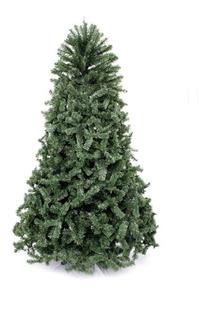 Árbol De Navidad Monterrey Verde 2,20mts