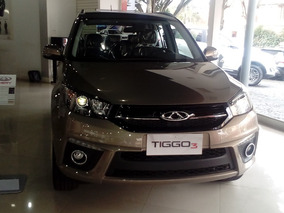 Chery Tiggo 3 Luxury Manual 1.6