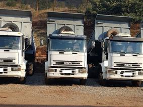 Caminhão Iveco 6×2 Tector 230 E 24 Ano 2008