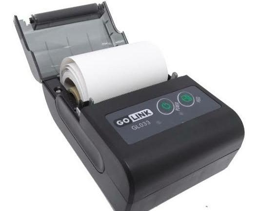 Impressora Termica Go Link Gl-33