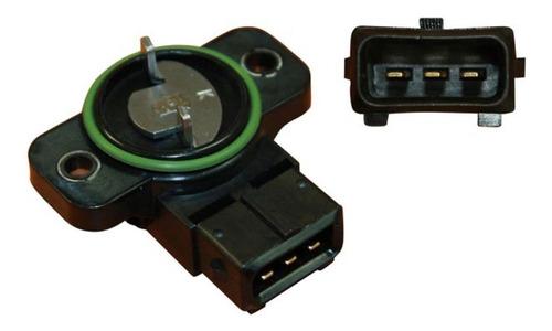 Imagen 1 de 3 de Sensor Tps B2500 95-96, Dakota 92-96, Grand Cherokee 94-96.