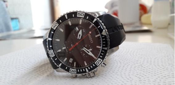Relógio Mido / Promoção De 5k Por 1600