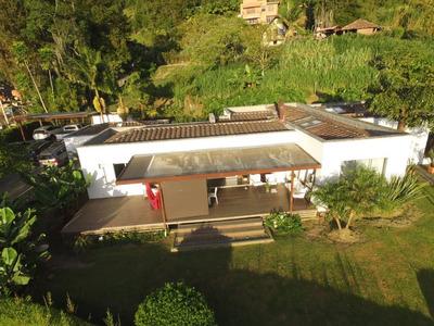 Se Vende Casa Loma Del Chocho Medellín (envigado)