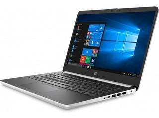 Notebook Hp - I5 Decima Generacion+128 Ssd+4gb+14+win10
