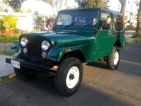 Jeep Cj7 4x4 1983