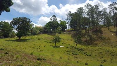 Finca En Los Corocitos , Jarabacoa Epkasa (rmf-112)