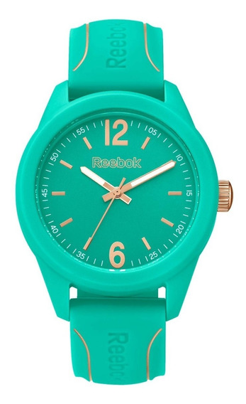 Reloj Para Mujer Reebok Rfsdsl2ptitt3 Watch It!