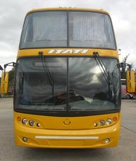 Ómnibus 2010 M. Benz O500 58/60/62 Butacas Consultar Valor!