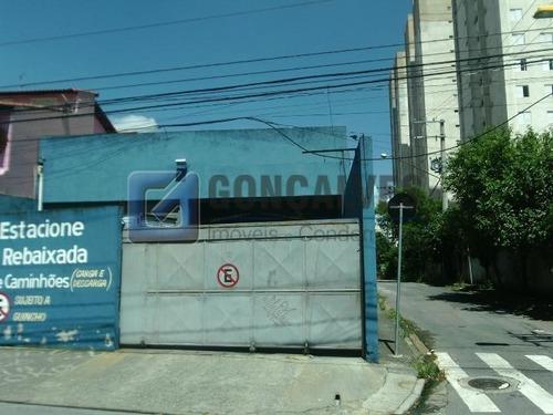 Venda Sobrado Santo Andre Parque Erasmo Assuncao Ref: 118503 - 1033-1-118503