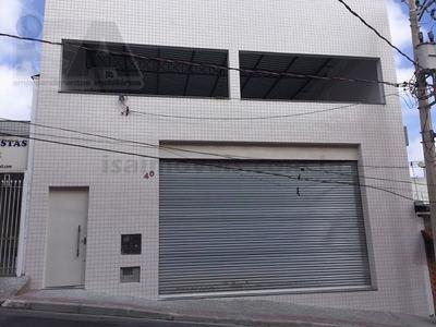 Comercial Para Aluguel, 0 Dormitórios, Centro - Poá - 2312