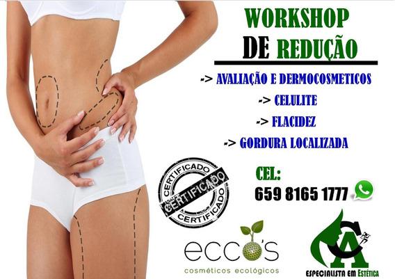 Eletroterapia Estetica Online
