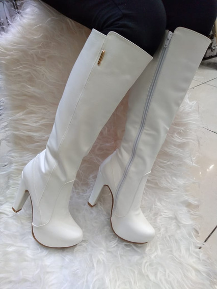 Botas Botines Zapatos Bucaneras De Dama