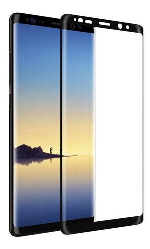 Cambio De Vidrio Glass Pantalla Samsung Note 8 En El Día