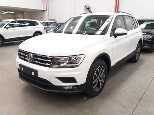 Volkswagen Tiguan Allspace 1.4 Tsi Trendline 2021 Sg #a1