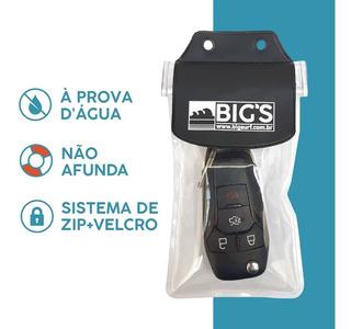 Bag Estanque Para Chaves Automotivas - Bigs Surf