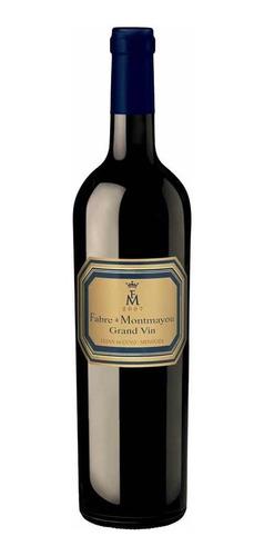 Fabre Montmayou Grand Vin 750ml