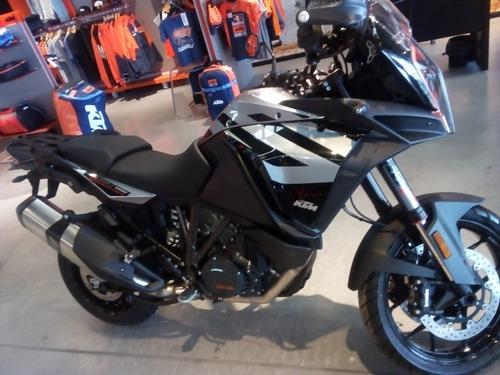 Motocicleta Ktm 1290 Super Adventure S 2021 0km