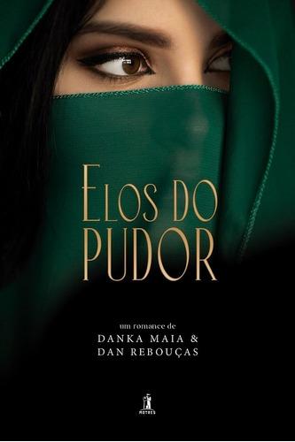 Livros - Elos Do Pudor