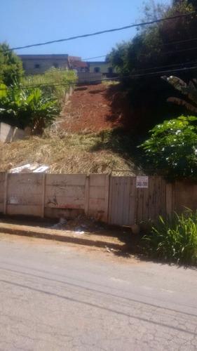 Lote Para Comprar No Santa Rosa Em Belo Horizonte/mg - 894