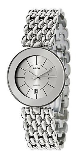 Reloj De Cuarzo R48742133 Rado Florencia Hombres