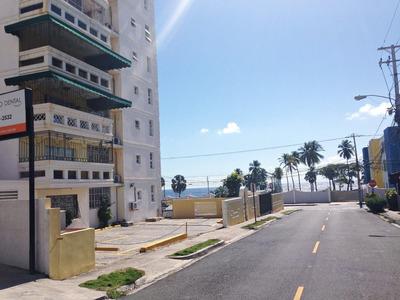 Apartamento Amueblado Zona Universitaria Malecón