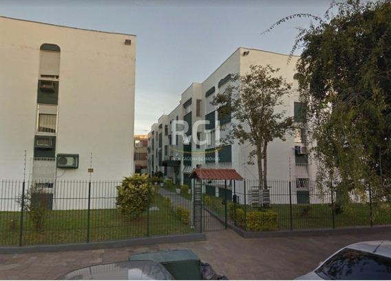 Apartamento Em Nossa Senhora Das Graças Com 1 Dormitório - Mf22295