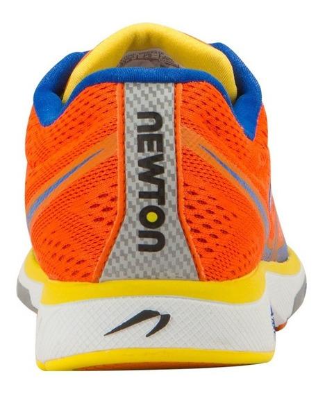 Zapatos Deportivos | Newton Running | Naranja | Hombre