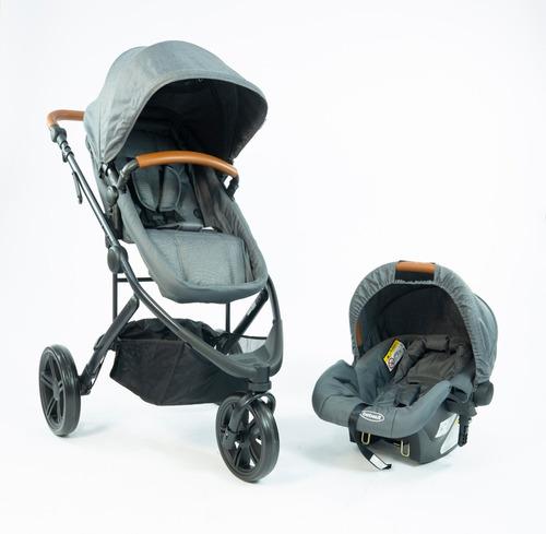 Coche Bebé Bebesit Trek + Regalo Y Envío