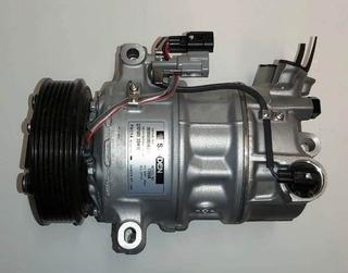 Compresor Aire Acondicionado Nissan Sentra 2012/20 Neuquen