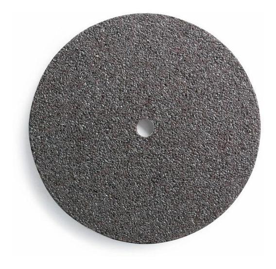 20 Discos De Corte Metal Dremel 23,8mm