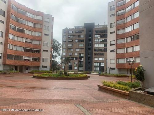 Apartamento En Arriendo Los Rosales Mls 22-745