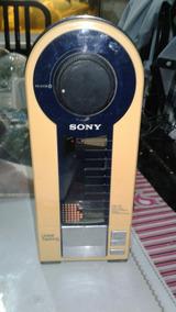 Toca Disco Vinil Sony. Ps-f5 (faço Troca Por Celular J7 S )