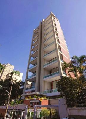 Apartamento Com 4 Dormitórios À Venda, 317 M² Por R$ 3.100.367 - Vila Mariana - São Paulo/sp - Ap0558