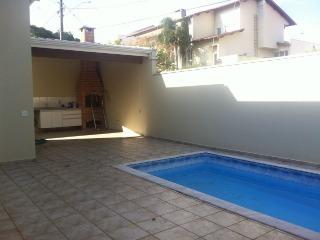 Casa Para Locação - Itaici -- Indaiatuba /sp - Ca04718 - 34121281