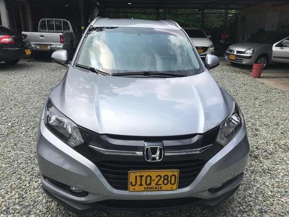 Honda Hr-v Hr-v