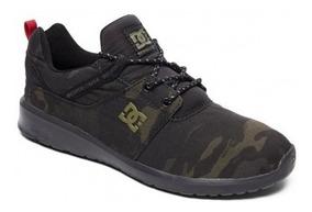 Tênis Dc Shoes Heathrow Adys700131