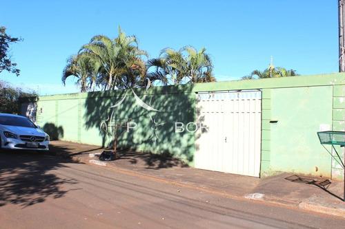 Casa À Venda Em Jardim Planalto - Ca000951