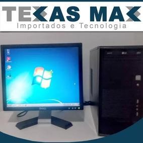 Computador Core I5 (2ª Gen.) +monitor+teclado +mouse