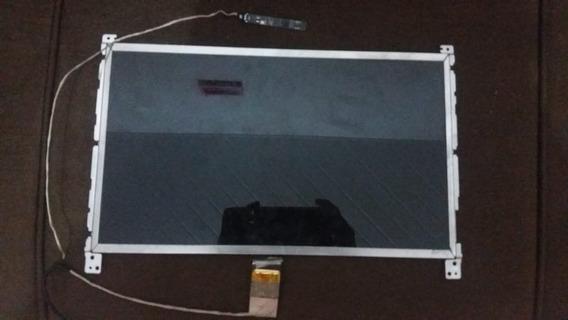 Display Notebook Samsung Rv411+flat+adaptador Sata Brinde
