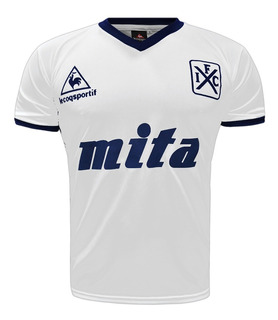 Camiseta Alternativa Independiente Reedicion Retro Años 80