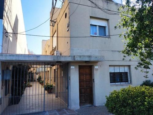 Departamento - San Isidro 2 Ambientes Patio