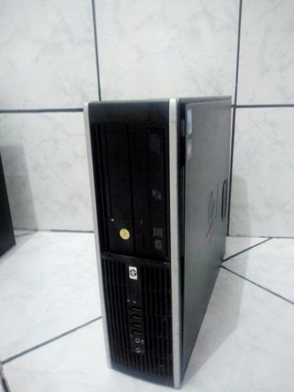 Computador Hp Compacto
