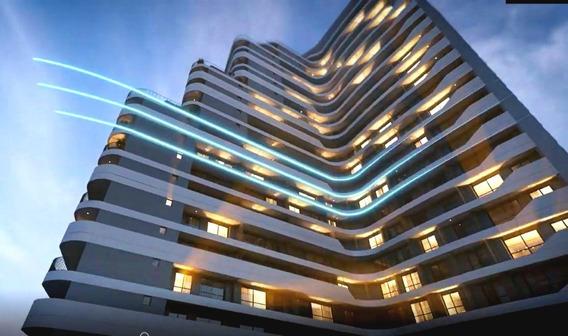 Apartamento| República|117m² 3 Dorms C/1 Suíte+ Vaga