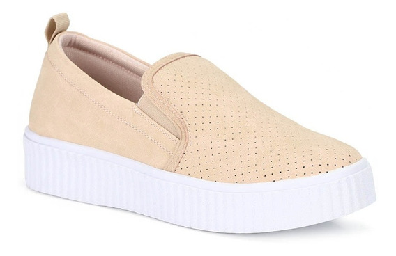 Slip On Feminino Mooncity