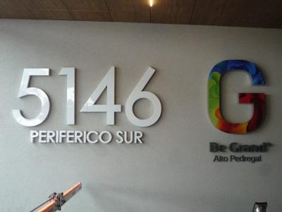 Departamento Nuevo 92 M2 Renta Be Grand Alto Pedregal