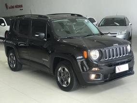 Jeep Renegade Sport 1.8 Flex, Ipva 2019 Pago, Ixn9240