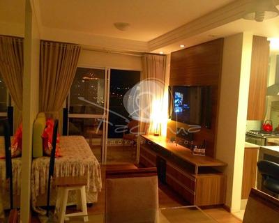 Apartamento Para Venda No Parque Prado Em Campinas Condomínio Brisa Da Mata . - Ap01755 - 4518899