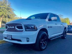 Chrysler Ram Rt Crew Cab